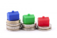 Focus I semestre 2013 sul mercato degli immobili residenziali