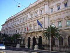 Secondo Bankitalia cresce l'ottimismo degli agenti immobiliari