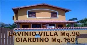 Villa in VENDITA a LAVINIO