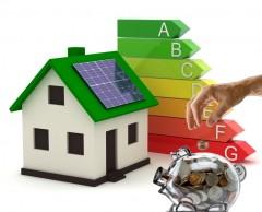 Consumi energetici: in casa sprechiamo 100 euro al mese