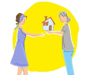 Donazioni sa ma immobiliare - Donazione di un immobile ...